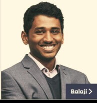 Balaji, tutor in Highton, VIC