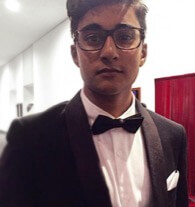 Sachin, Maths tutor in Parkville, VIC