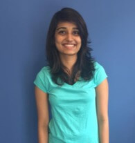 Abirami, tutor in Mulgrave, VIC