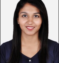 Ankita, tutor in Carlton, VIC