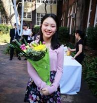 Jessica, tutor in Maroubra, NSW