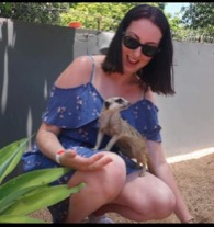 Stephanie, English tutor in The Gap, QLD