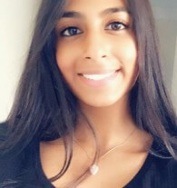 Sheetal, tutor in Lidcombe, NSW