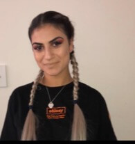 Dania, tutor in Eagle Vale, NSW