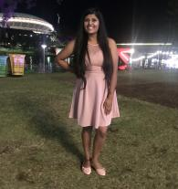 falguni, English tutor in Croydon Park, SA