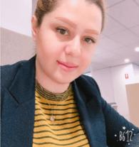 Seyedehfakhriyeh, tutor in Box Hill North, VIC