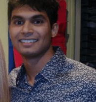 Naveen, tutor in Glen Waverley, VIC