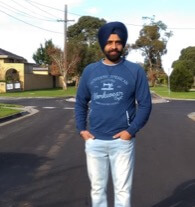 Gagandeep, Maths tutor in Altona Meadows, VIC