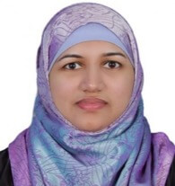 Jamiya, tutor in Chester Hill, NSW
