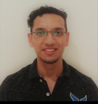 Manas, Maths tutor in West Melbourne, VIC