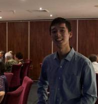 Aaron, tutor in Turramurra, NSW